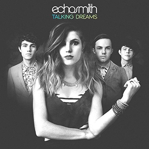 CD : Echosmith - Talking Dreams (CD)