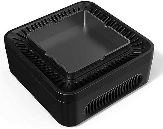 FHTD Aspirador Cenicero Multi-Función Purificador De Aire Purificador: Amazon.es: Hogar
