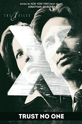 X-Files: Trust No One (The X-Files)