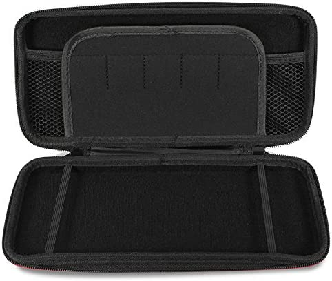 GOZAR Protector De Viajes De Almacenamiento Bolsa Cubierta Maletín para Nintendo Switch Protección: Amazon.es: Hogar