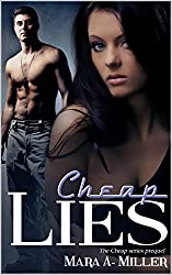 Cheap Lies: Author's Extended Edition (Cheap Series Book 1)