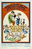 27 x 40 Cooley High Movie Poster