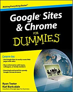 Web Geek's Guide to Google Chrome: Jerri Ledford, Yvette Davis