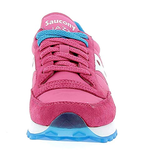 Sneaker Jazz Donna Rosa Original Saucony x7THH