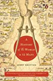 img - for [(A History of the World in Twelve Maps)] [Author: Lecturer in English Royal Holloway Jerry Brotton] published on (October, 2014) book / textbook / text book