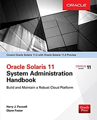 oracle solaris 11 system administration pdf free ebook
