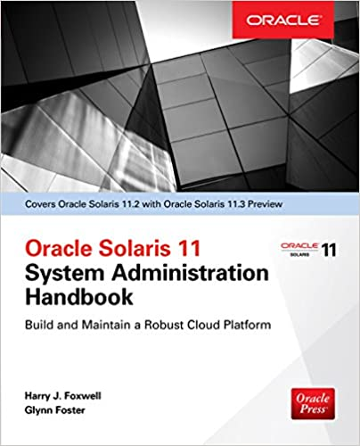 Amazon com: Oracle Solaris 11 2 System Administration