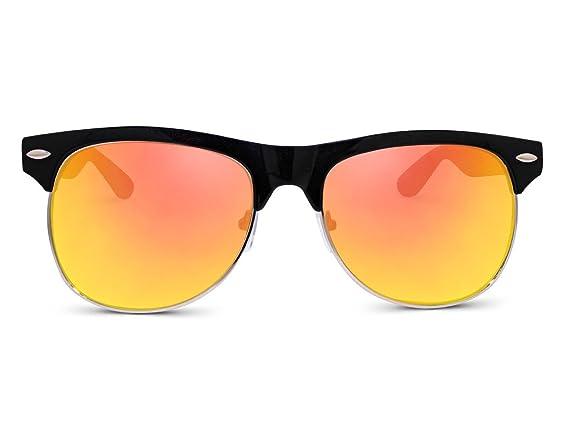 Amazon.com: TEEHUT - Gafas de sol de madera de bambú, diseño ...
