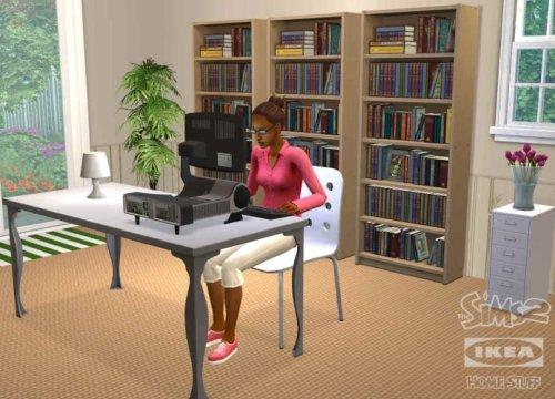 Die Sims 2: IKEA   Home Accessoires: Pc: Amazon.de: Games