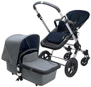 Amazon.com : Bugaboo Cameleon3 (rd) Avenue Stroller