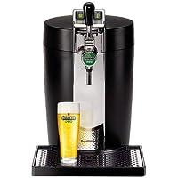 Krups YY2932FD 5L distributeur de bière –(6,65kg, 300x 490x 460mm, 70W)
