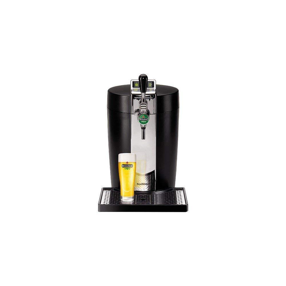 Krups YY2932FD 5L Dispensador de cerveza de barril grifo de cerveza - Tirador de cerveza (6,65 kg, 300 x 490 x 460 mm, 70 W): Amazon.es: Hogar