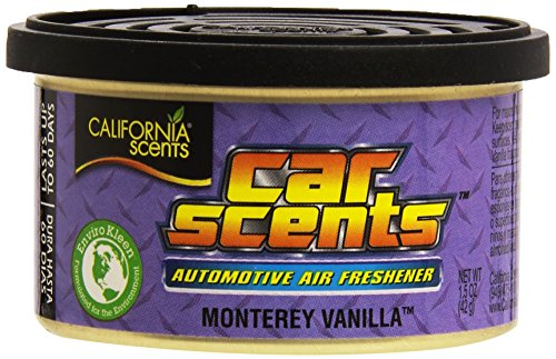 California Scents CCS-1205CTMC Cs Car Scents luchtverfrisser