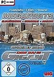 Bahngigant - Megaports (Add - On) - [PC]