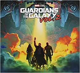 Marvel's Guardians Of The Galaxy Vol. 2: The Art Of The Movie por Jacob Johnston epub