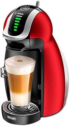 KOUDAG Cafetera Cafetera casera cafetera de cápsulas Completamente automática cafetera de café Espresso Inteligente cafetera de cápsulas 1500 w / 220 v: Amazon.es: Hogar