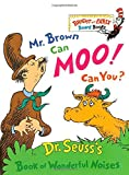 Mr Brown Can Moo! Can You? (Small Image)