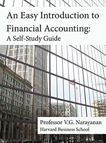 buy an easy introduction to financial accounting a self study guide rh amazon in financial accounting study guide n4 financial accounting study guide pdf