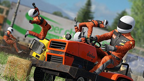 51%2BBl1mCRbL - Wreckfest - Xbox One