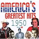 America's Greatest Hits Vol 1-1950