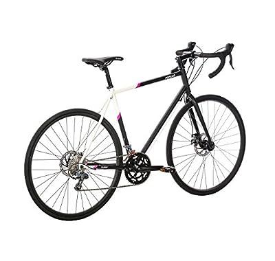 Populo Quest 16-Speed Gravel Bike, Chromoly Steel Dirt/Road Bicycle