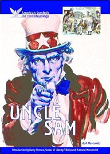 Uncle Sam American Symbols Their Meanings Amazon Hal
