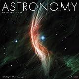 Astronomy 2019 Wall Calendar