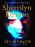 Acheron, Sherrilyn Kenyon, 1410412164