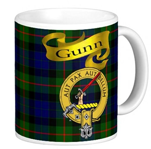 scottish-clan-gunn-on-11-oz-ceramic-coffee-mug