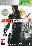 JUST CAUSE 2 (XBOX 360)