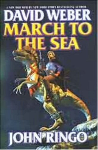 March to the Sea (March Upcountry - Www.amazon.co.uk