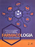 capa de Farmacologia Aplicada à Medicina Veterinária