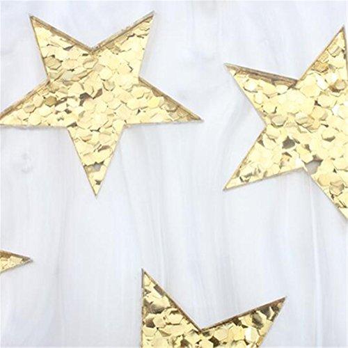 Star Ladies MSFS Dress Party Handbag White Evening Clutch Stitching Wedding Acrylic Shoulder rvdr4gZ