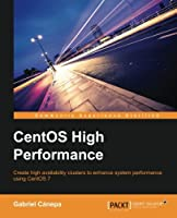 CentOS High Performance Front Cover