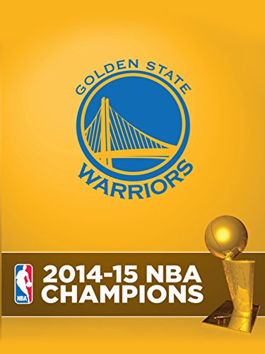 2015 Nba Champions  Golden State Warriors