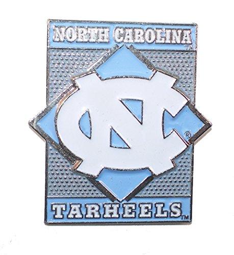 North Carolina Tar Heels Lapel Pins - North Carolina Tar Heels Lapel Pin Victory Design NCAA Licensed