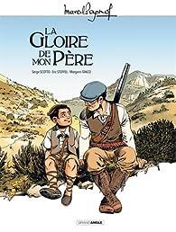 La Gloire de mon père (BD) par Serge Scotto