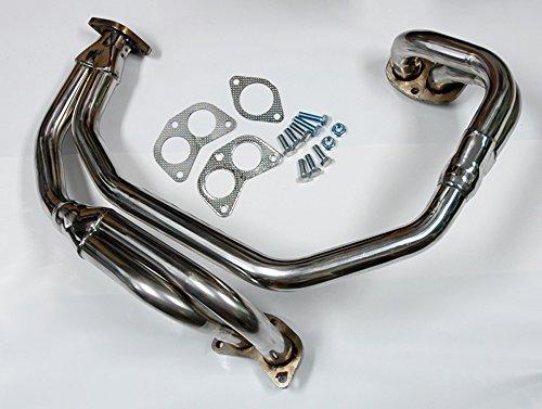 2.0 Engine Exhaust Manifold - 7