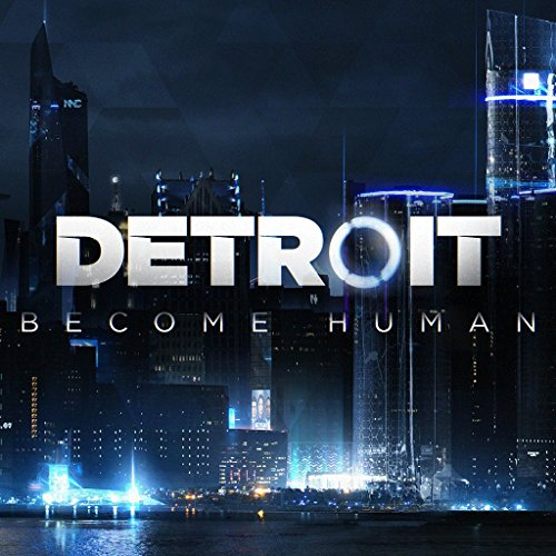 Detroit: Become Human Digital Deluxe Edition - PS4 [Digital Code]