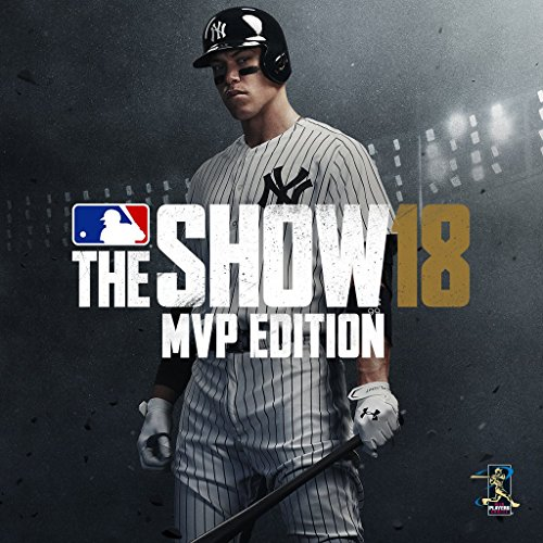 MLB The Show 18 MVP Edition - PS4 [Digital Code] by Scea WWS