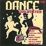 Dance Music (Compilation CD, 18 Tracks)