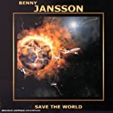 Save the World by BENNY JANSSON (2002-09-17)
