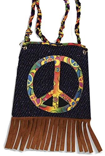 Forum Novelties 61743 Hippie Handbag