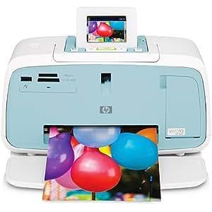 Amazon.com: HP Photosmart A532 Photo Printer - Color