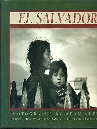 book cover of El Salvador