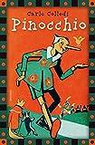 Pinocchio - vollständige Ausgabe (Anaconda Kinderbuchklassiker)