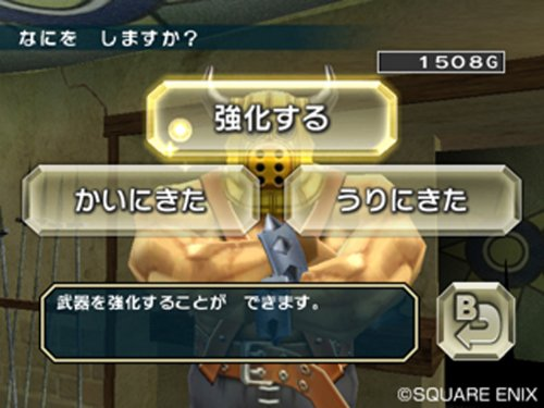 Dragon Quest Swords: Kamen no Joou to Kagami no Tou [Japan Import]