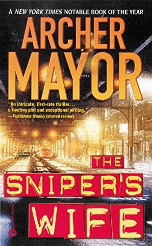 The Sniper's Wife (Joe Gunther Mysteries Book 13)