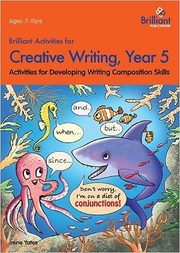Creative Writing Workbook     AE Publications creative writing lesson plans grade   free creative writing