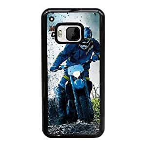 Lovely Motocross Phone Case For HTC One M9 P55374